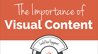 Why Visual Content Should Be A Part of your Marketing Strategy?