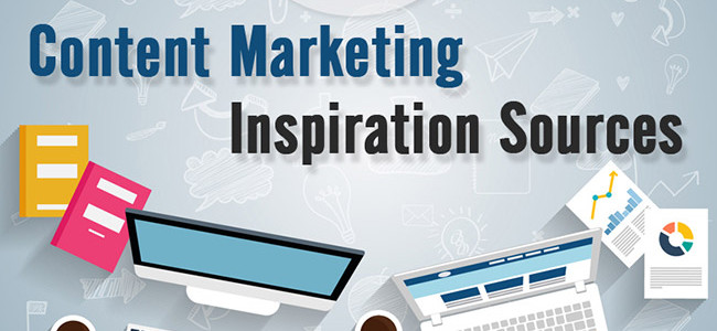 Top 20 Content Marketing Inspiration Sources