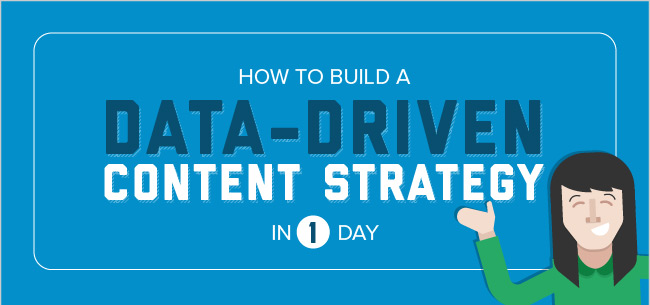 Data-Driven Content Strategy