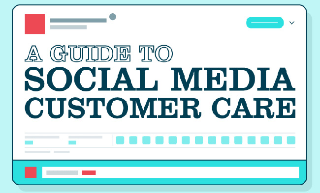 Social Media Customer Care: Your Guide