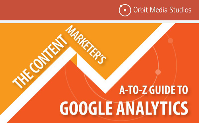 The A-to-Z of Google Analytics for Content Marketers