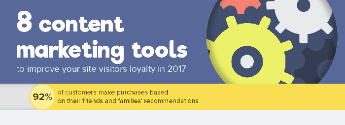 8 Versatile Content Marketing Tools to Boost Retention