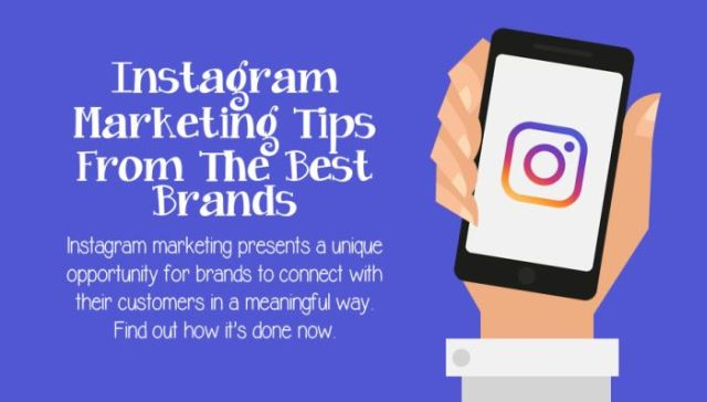 Instagram Marketing Tips From The Best Brands