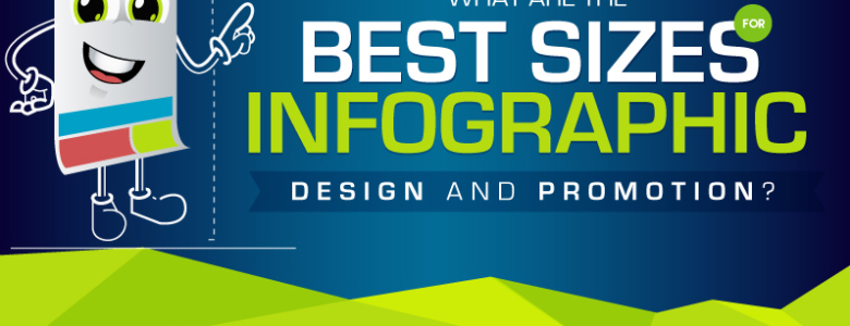 Best Sizes for Infographic Designs
