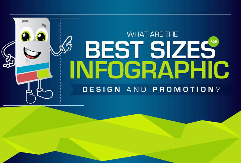What Are the Best Sizes for Infographic Designs?