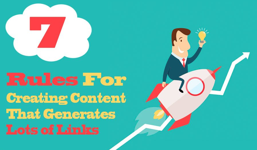 Content Marketing Basics: 7 Rules to Create Blog Posts That Go Viral