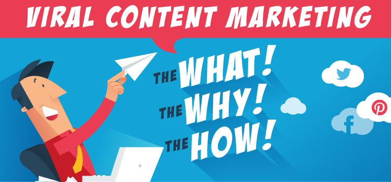 A Quick Guide To Viral Content Marketing