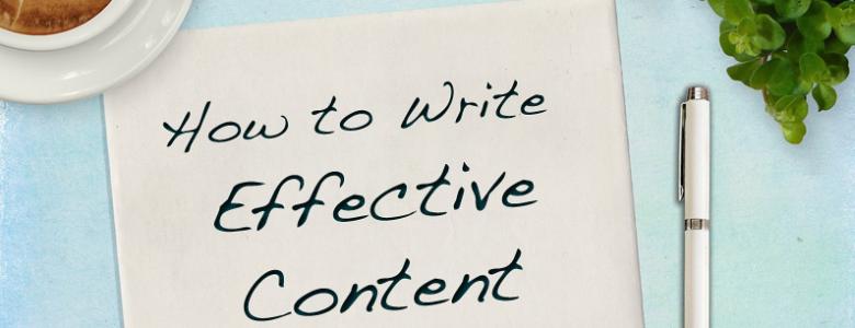 Effective-Content