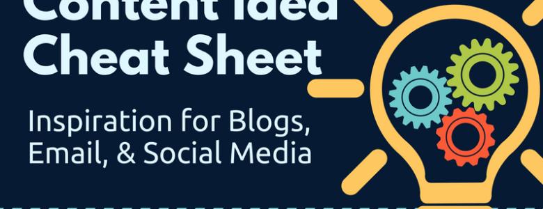 Idea-Sheet