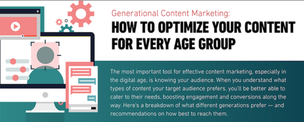 EHow to Target Your Content to Every Demographic?